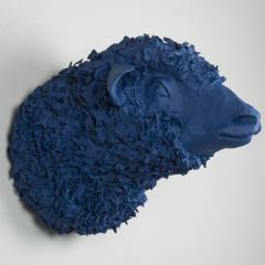 Blue Sheep Trophy Tondu FR9111 - 1730654