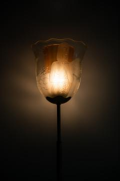 Bo Notini Floor Lamp Model No G4 Produced by Gl ssner Co - 1906620