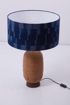 Bob Kinzie Ceramic Table Lamp by Affiliated Craftsmen Bob Kinzie US 1960s - 1238474