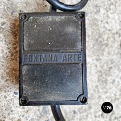 Bobo Piccoli Regina floor lamp by Bobo Piccoli for Fontana Arte 1968 - 2102695