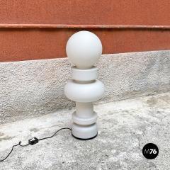 Bobo Piccoli Regina floor lamp by Bobo Piccoli for Fontana Arte 1968 - 2102706