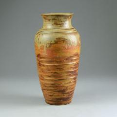 Bode Willumsen Group of vases by Bode Willumsen own studio Denmark 1930s - 747897