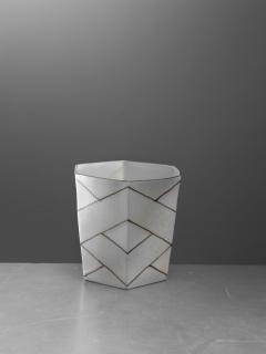 Bodil Manz Bodil Manz small porcelain bowl Denmark 1990s - 834067