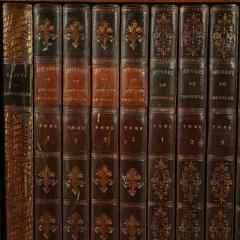 Bookcase Napoleon III Mahogany Bronze France 3rd Quarter 19th Century - 2134082