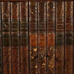 Bookcase Napoleon III Mahogany Bronze France 3rd Quarter 19th Century - 2134083