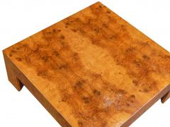 Bookmarked Burl Coffee Table - 694242