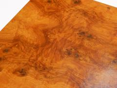 Bookmarked Burl Coffee Table - 694245