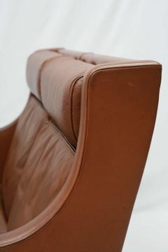 Borge Mogensen Borge Mogensen Leather Settee - 175560