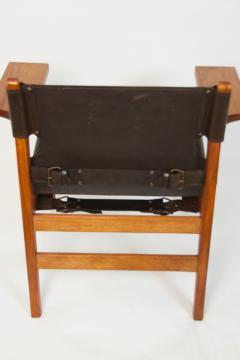 Borge Mogensen Spanish Chair Borge Mogensen Style circa 1960 - 1144560