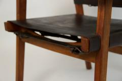 Borge Mogensen Spanish Chair Borge Mogensen Style circa 1960 - 1144562