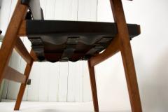 Borge Mogensen Spanish Chair Borge Mogensen Style circa 1960 - 1144563