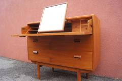 Borge Mogensen Teak Vanity Dresser by Borge Mogensen - 1144960