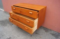 Borge Mogensen Teak Vanity Dresser by Borge Mogensen - 1144963