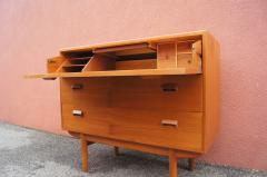 Borge Mogensen Teak Vanity Dresser by Borge Mogensen - 1144964