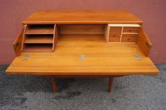 Borge Mogensen Teak Vanity Dresser by Borge Mogensen - 1144965