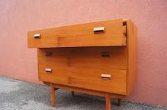 Borge Mogensen Teak Vanity Dresser by Borge Mogensen - 1144966