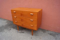 Borge Mogensen Teak Vanity Dresser by Borge Mogensen - 1144967