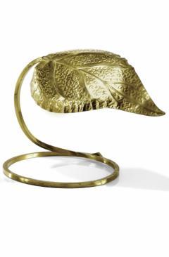 Bottega Gadda Bottega Gadda Pair of Table Lamps - 1883870