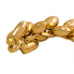 Boucheron 1950s Rose Gold Bracelet - 339213