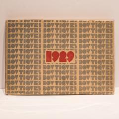 Boutiques 1929 Paris - 674581