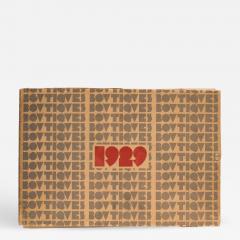 Boutiques 1929 Paris - 675999
