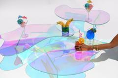 Brajak Vitberg Glass Table by Brajak Vitberg - 1617041