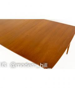 Brasilia Style Mid Century Dining Table - 1810375