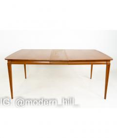 Brasilia Style Mid Century Dining Table - 1810393