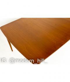 Brasilia Style Mid Century Dining Table - 1810397