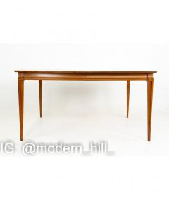 Brasilia Style Mid Century Dining Table - 1810401