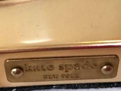 Brass Base Opaline Table Lamp by Kate Spade - 1188805