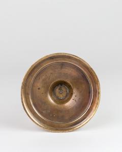 Brass Candlestick - 337627