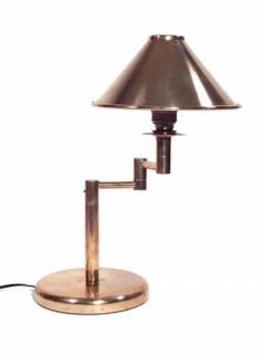 Brass Captains Lamp - 1548019