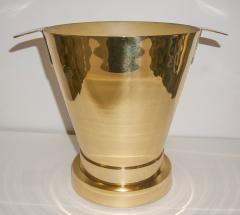 Brass Champagne Bucket - 921947