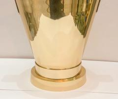 Brass Champagne Bucket - 921951