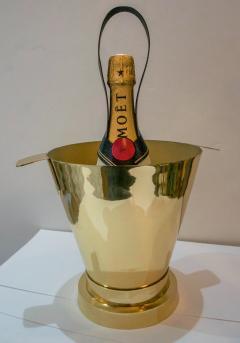 Brass Champagne Bucket - 921954