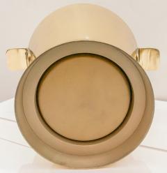 Brass Champagne Bucket - 921955