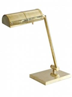 Brass Desk Lamp - 1649455