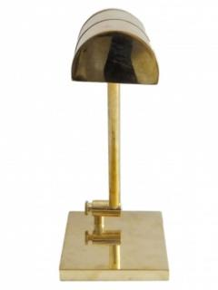 Brass Desk Lamp - 1649458