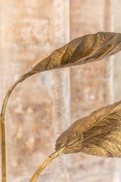 Brass Floor Lamp by Tommaso Barbi - 1160586