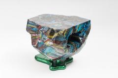 Brecht Wright Gander Brecht Wright Gander Flow Series Hunk Table USA - 1189538
