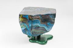 Brecht Wright Gander Brecht Wright Gander Flow Series Hunk Table USA - 1189540