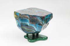 Brecht Wright Gander Brecht Wright Gander Flow Series Hunk Table USA - 1189542