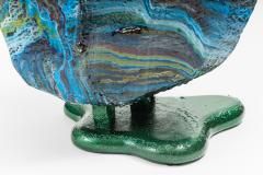 Brecht Wright Gander Brecht Wright Gander Flow Series Hunk Table USA - 1189543