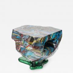 Brecht Wright Gander Brecht Wright Gander Flow Series Hunk Table USA - 1190071