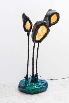 Brecht Wright Gander Brecht Wright Gander Yo Burri Light Series Flourish USA - 1189627
