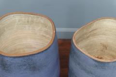 Brent Bennett Brent Bennett Studio Ceramic Planters - 1138395