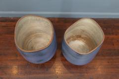 Brent Bennett Brent Bennett Studio Ceramic Planters - 1138399
