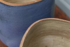 Brent Bennett Brent Bennett Studio Ceramic Planters - 1138402