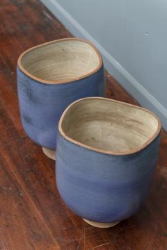 Brent Bennett Brent Bennett Studio Ceramic Planters - 1138411